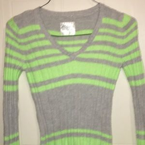Justice Sweater long sleeve in Size 18